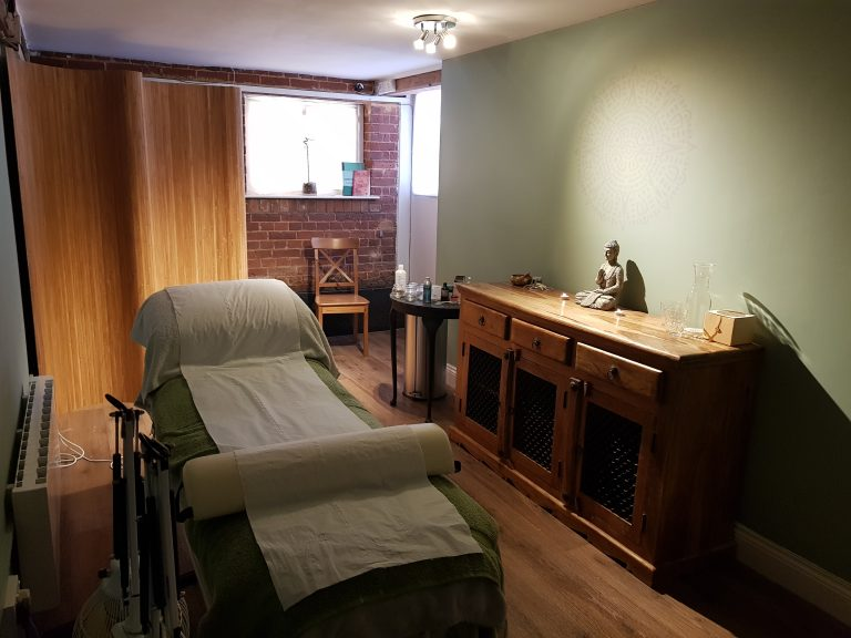 Kersey Acupunture Services