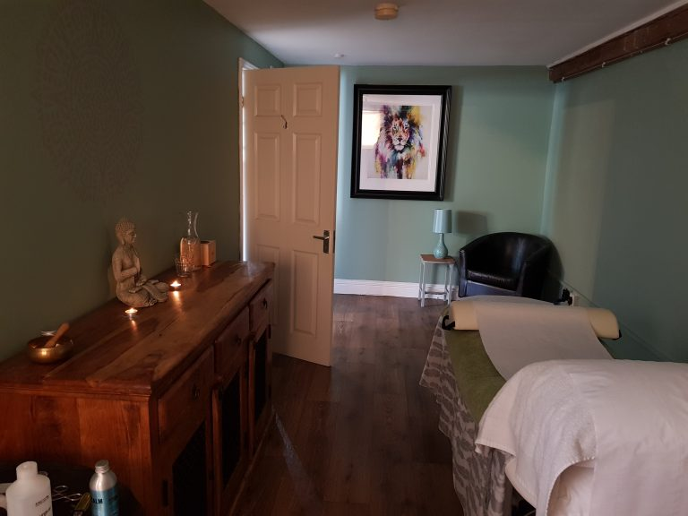 Kersey Acupuncture Services