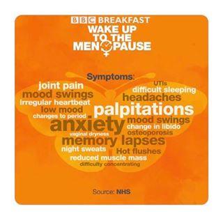 BBC Menopause